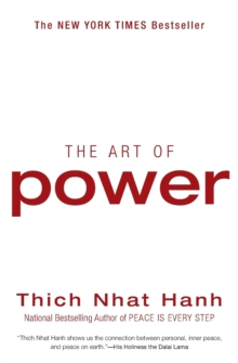 The Art Of Power, Paperback Book