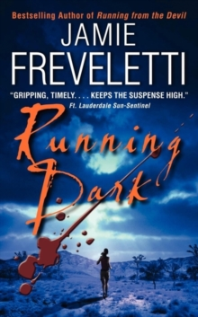 Running Dark, Paperback / softback Book