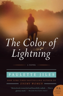 The Color of Lightning : A Novel