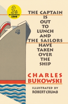 The Captain is Out to Lunch, EPUB eBook