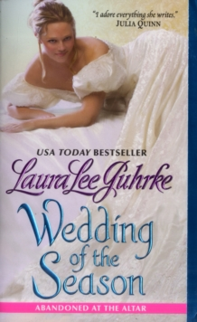 Wedding of the Season : Abandoned at the Altar, Paperback / softback Book