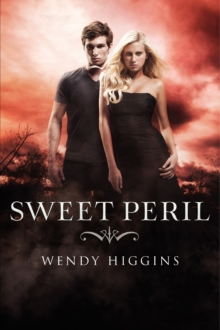 Sweet Peril, Paperback Book