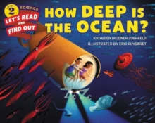 How Deep Is the Ocean?, Paperback / softback Book