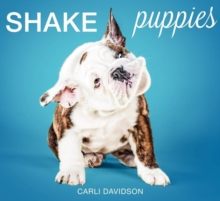 Shake Puppies, Hardback Book