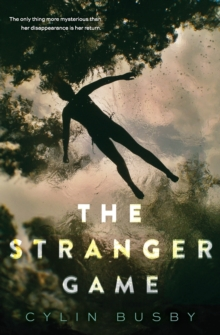 The Stranger Game, Paperback Book