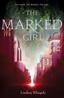 The Marked Girl, Paperback / softback Book