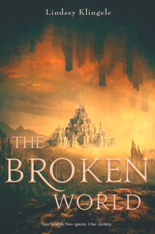 The Broken World, Paperback / softback Book