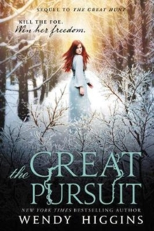 The Great Pursuit, Paperback / softback Book