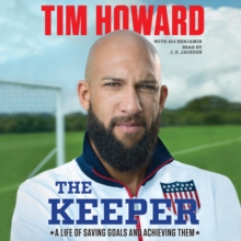 The Keeper : A Life of Saving Goals and Achieving Them
