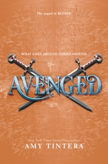 Avenged, Paperback Book