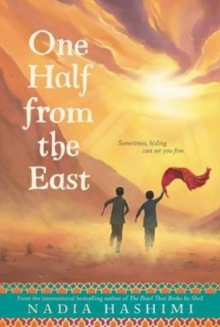 One Half from the East, Paperback Book