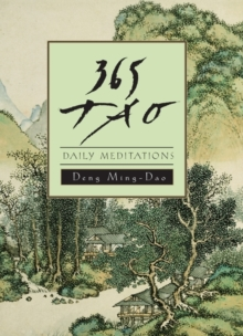 365 Tao : Daily Meditations, Paperback Book