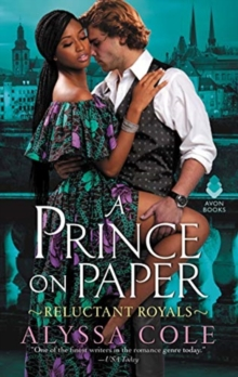 A Prince on Paper : Reluctant Royals, Paperback / softback Book