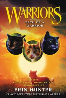 Warriors: Path of a Warrior, EPUB eBook