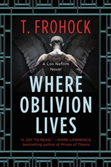 Where Oblivion Lives, Paperback / softback Book