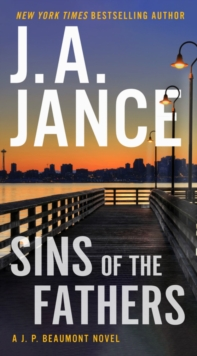 Sins of the Fathers : A J.P. Beaumont Novel, Paperback / softback Book