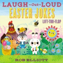 Laugh-Out-Loud Easter Jokes: Lift-the-Flap