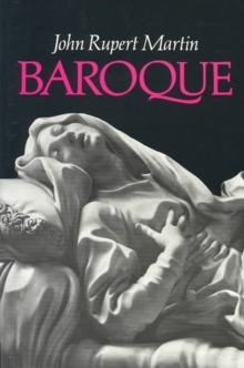 Baroque, Paperback / softback Book