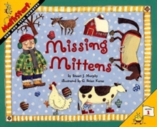Missing Mittens, Paperback / softback Book