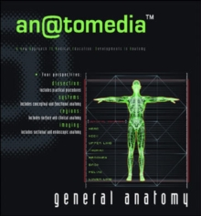 Anatomedia: General Anatomy CD, CD-ROM Book