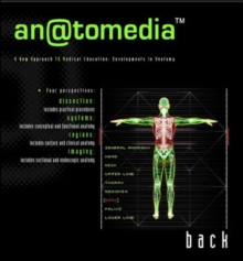 Anatomedia: Back CD