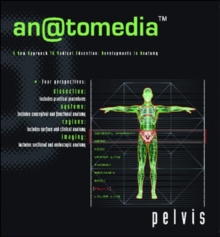 Anatomedia: Pelvis CD