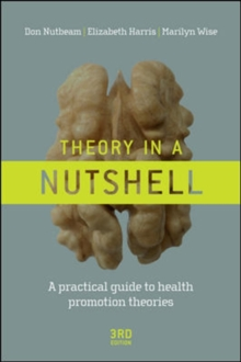 Theory in a Nutshell, Paperback Book