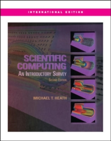 SCIENTIFIC COMPUTING 2E (Int'l Ed), Paperback Book