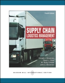 Supply Chain Logistics Management, Paperback Book