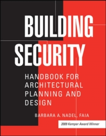 Building Security, Hardback Book