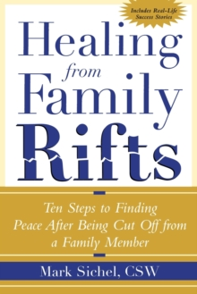 Healing From Family Rifts, Paperback / softback Book