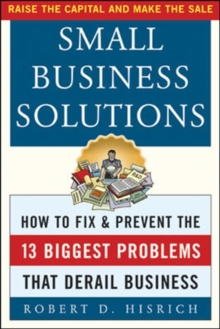 Small Business Solutions, Paperback / softback Book