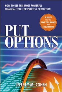 Put Options, Hardback Book