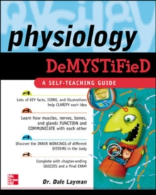 Physiology Demystified, Paperback / softback Book