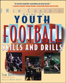 Youth Football Skills & Drills, Paperback / softback Book
