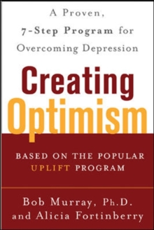 Creating Optimism, Paperback / softback Book