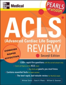 ACLS (Advanced Cardiac Life Support) Review