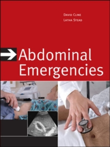 Abdominal Emergencies, Hardback Book