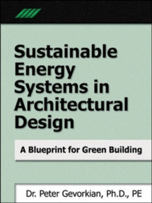 Sustainable Energy Systems in Architectural Design