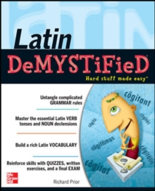 Latin Demystified
