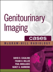 Genitourinary Imaging Cases, Hardback Book