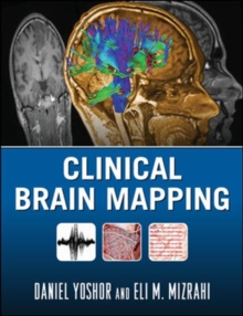 Clinical Brain Mapping, Hardback Book