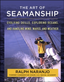 The Art of Seamanship, Hardback Book