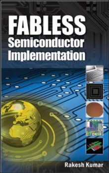 Fabless Semiconductor Implementation, Hardback Book