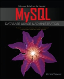 MySQL Database Usage & Administration, Paperback / softback Book