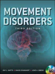 Movement Disorders, Third Edition, Paperback / softback Book