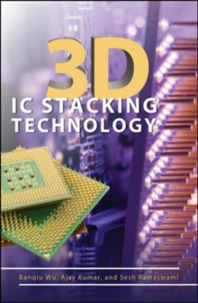 3D IC Stacking Technology, Hardback Book