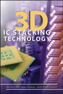 3D IC Stacking Technology