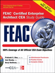 FEAC Certified Enterprise Architect CEA Study Guide, Book Book