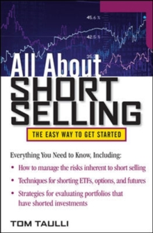 All About Short Selling, Paperback / softback Book